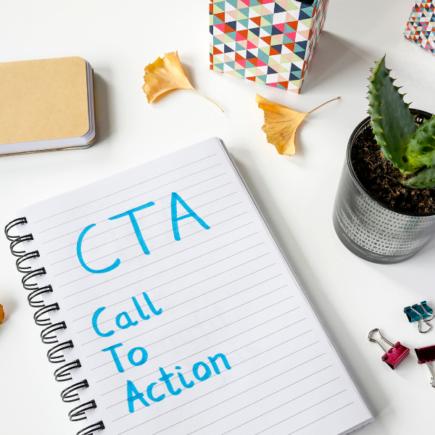 Tips voor de beste call to action