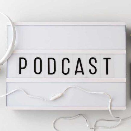 meer luisteraars voor podcast